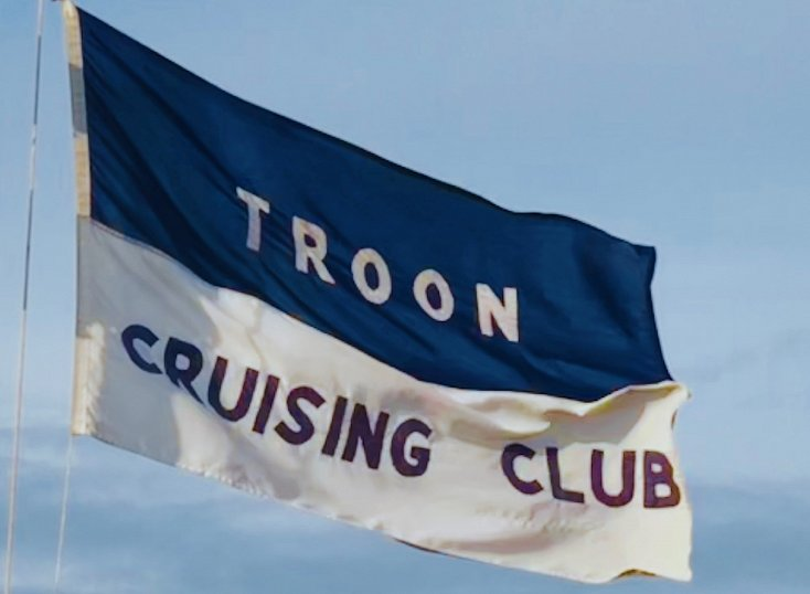 Troon Cruising Club Dinner Dance